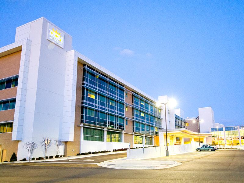 Och Regional Medical Center Ummc Announce Affiliation University