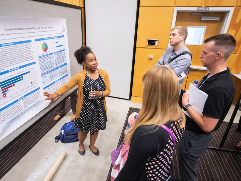 Researchers gather to explore solutions to Delta health disparities