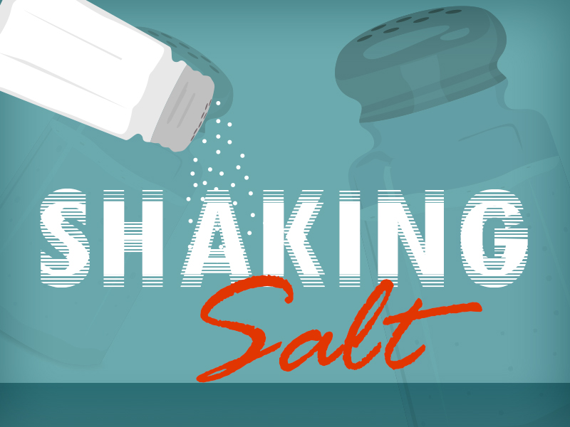 UMMC expert offers easy suggestions for lowering daily sodium intake