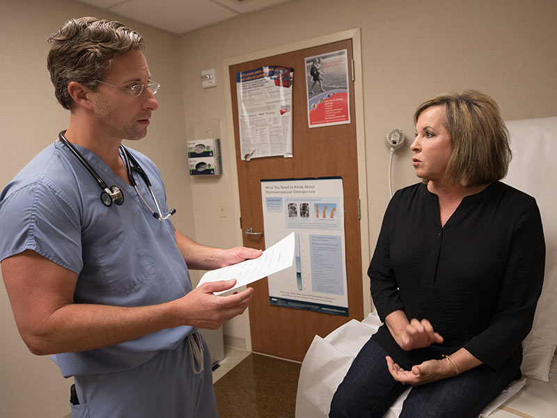 STEMI receiving center ensures swift care for heart attack patients