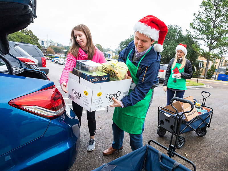 Dos, don'ts of Children's holiday giving