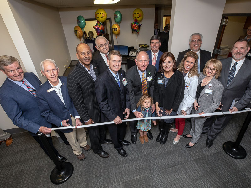 UMMC-Anderson collaboration brings specialty peds care closer to