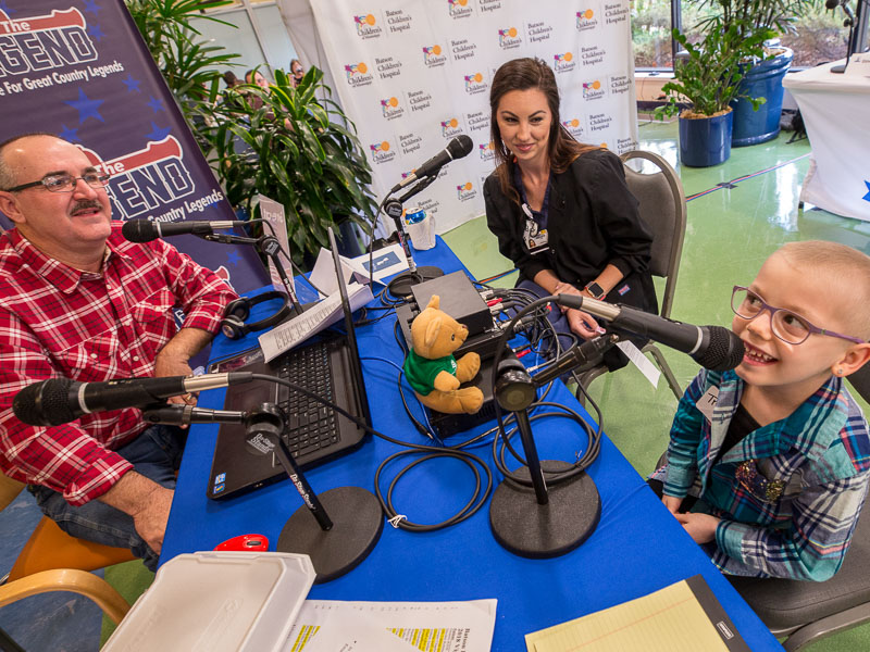 MS Miracles Radiothon to broadcast from new location: Student Union