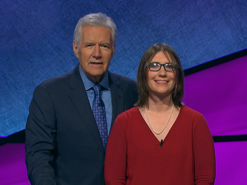 Jeopardy! competitor, UMMC experts lend perspective to host's diagnosis