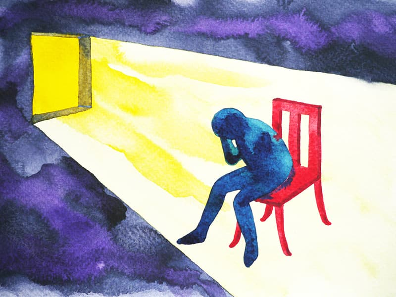 For the large majority of therapists, a patient committing suicide is the greatest fear. Around half will face one at least once in their careers.