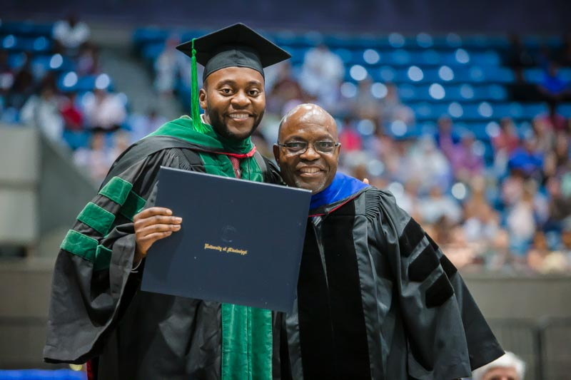 #UMMCGrad19: Graduates to touch lives through healing arts