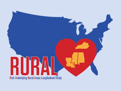 Study seeks to understand RURAL residents' health challenges