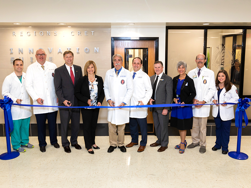 School of Dentistry opens state-of-the-art technology center for students
