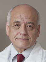 Portrait of Dr. Adolfo Correa