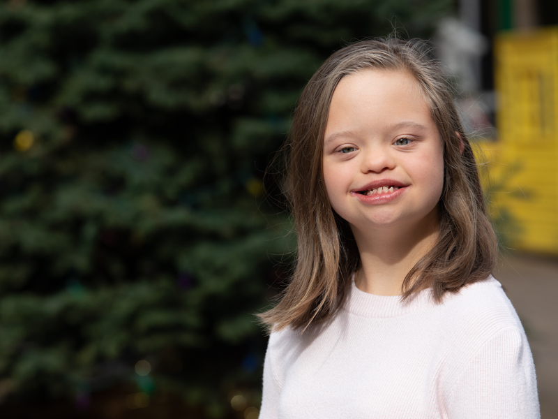 Aubrey Armstrong, Mississippi's 2019 Children's Miracle Network Hospitals Champion, has been selected one of 10 national champions.