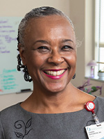 Portrait of Dr. LaDonna Northington