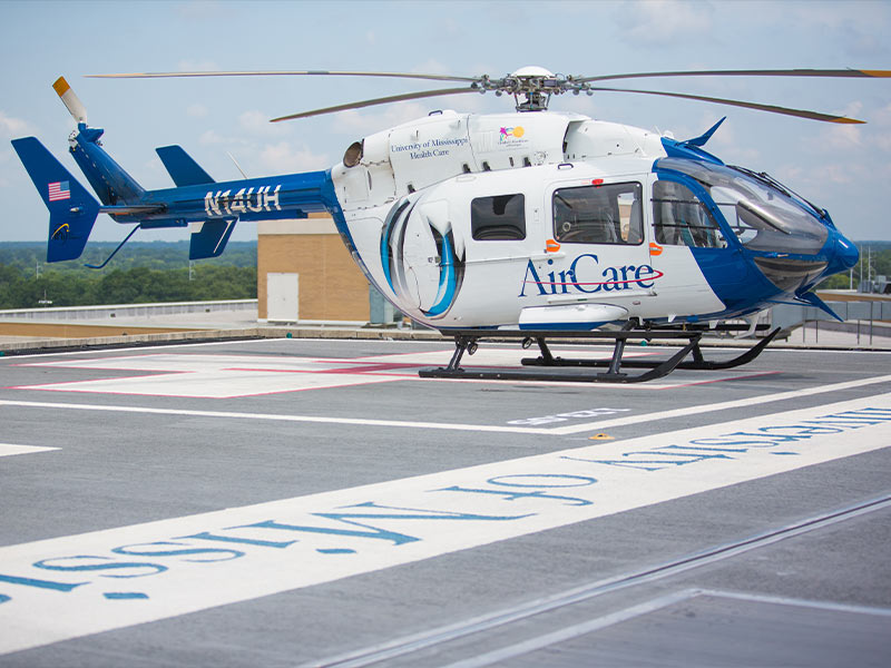 AirCare embarks on collaborative program with new aviation partner