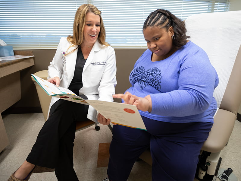 Managing your weight: UMMC program offers individualized approach