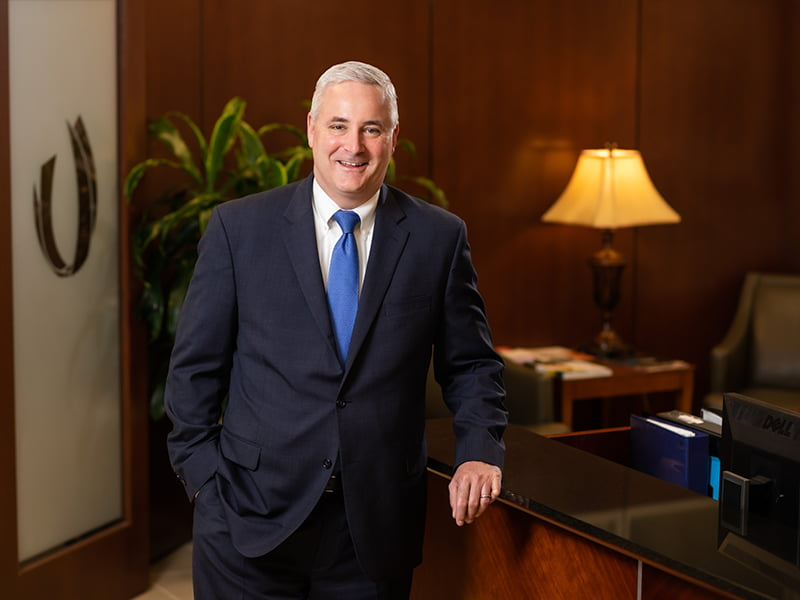 New adult hospitals CEO continuing UMMC journey to excellence