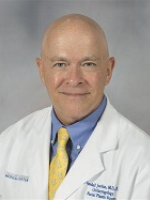 Portrait of Dr. Randy Jordan