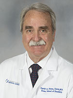 Dr. David Felton