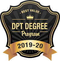 DPT best value badge