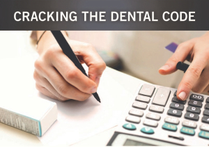 Cracking the Dental Code thumbnail. Download PDF flyer below.