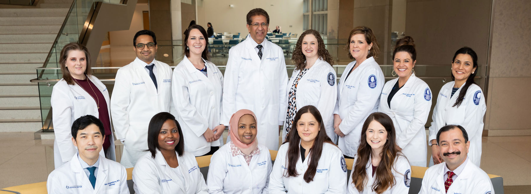 Division of Nephrology - University of Mississippi Medical Center