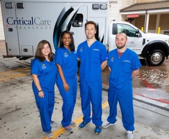 Pediatric Emergency Medicine Fellowship - University of