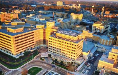 Surgery Residents - University of Mississippi Medical Center
