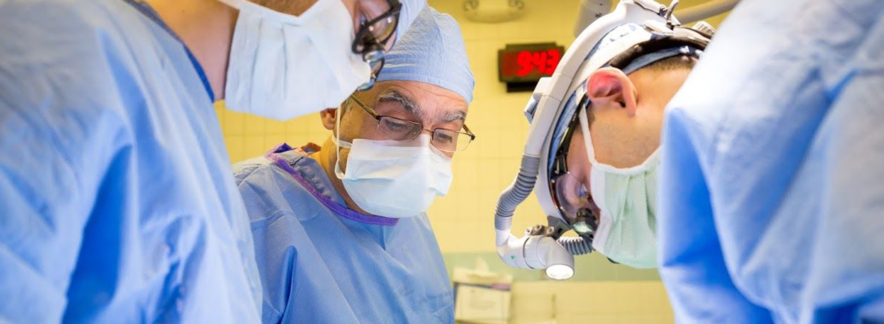 Surgical Critical Care Fellowship - University of